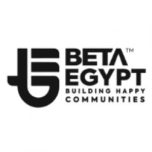 Beta Egypt Logo