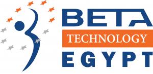 Beta Technology Egypt Logo