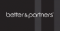Web Graphic Designer at Better & Partners' Communications