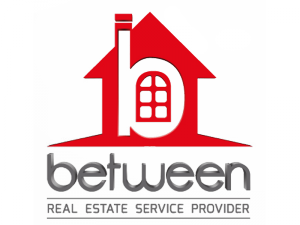 Between Real Estate Service Provider Logo
