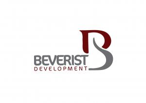 Beverist Development.  Logo