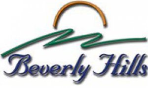 Beverly Hills Egypt Logo