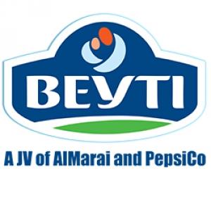 Beyti - A Joint Venture of Almarai & Pepsico Logo