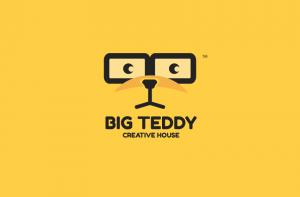 Big teddy Logo