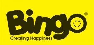Bingo Global Logo