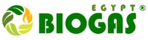 Biogas Egypt Logo