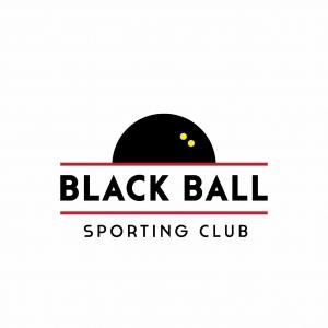 Black Ball Sporting Club Logo