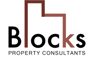 Blocks Properties Logo