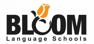Bloom Language School Logo