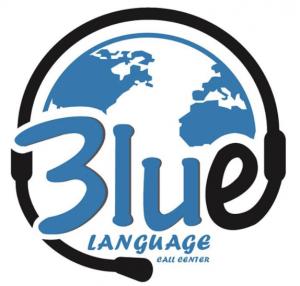 Blue Academy  Logo