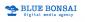 Front-End Developer (React Native) at Blue Bonsai LLP