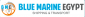 Operations Executive at Blue Marine Egypt Shipping & Transport