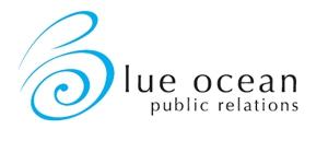 Blue Ocean PR Logo