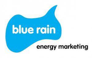 Blue Rain Consulting Logo