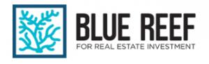 Blue Reef Logo