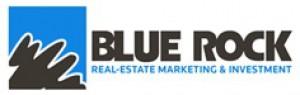 Blue Rock Logo