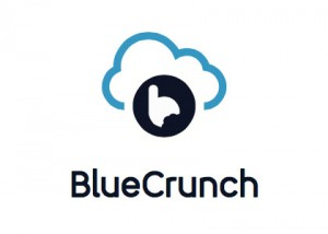 BlueCrunch Logo