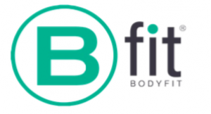 Body Fit EMS fitness  Logo