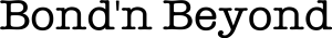 Bond'n Beyond Logo