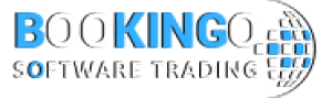 Bookingo Trading  Logo