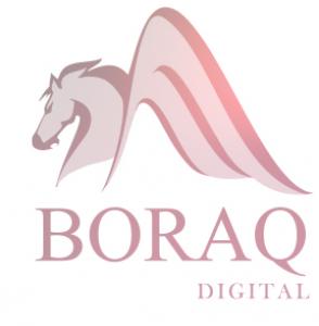 Boraq Digital Logo