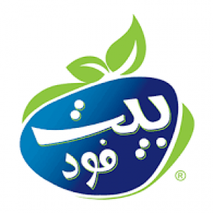 Borg EL-Arab Co  Bait Food Logo