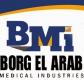 Jobs and Careers at Borg El-Arab Medical Industries Egypt