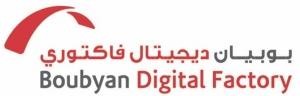Boubyan Digital Factory Co. Logo