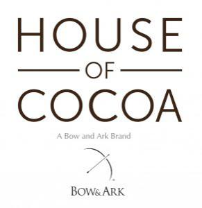 Bow and Ark Logo