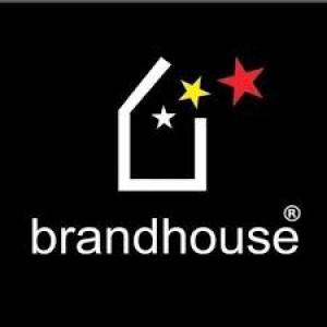 Brand House Logo