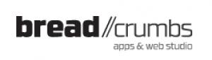 Bread Crumbs Studio Logo