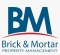 Social Media Specialist at Brick & Mortar Real Estate