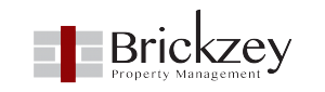 Brickzey Property Management Logo