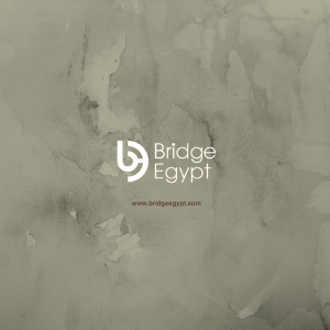 Bridge Egypt Logo