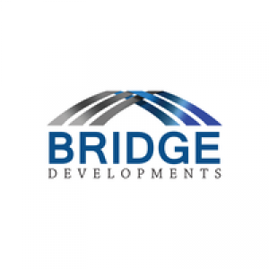 Bridge For Real Estate Development Logo