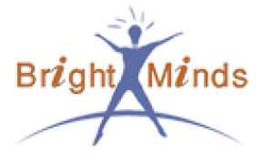 Bright Minds Centers Logo