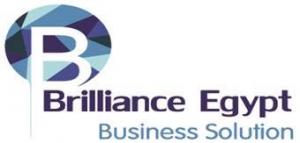 Brilliance Egypt Business Solution Logo