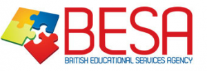 British Educational Services Agency  Logo