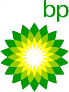 British Petroleum (BP) Logo
