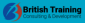 Digital Marketing Executive & Social Media Expert (Alexandria) at British Training
