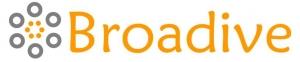 Broadive Logo