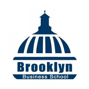 Brooklyn Business School Logo