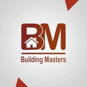 Building Masters Logo