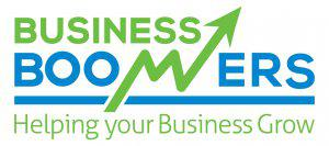 Business Boomers Logo