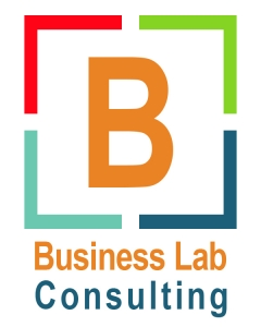 Business Lab Consulting Egypt Logo