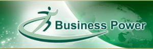 Business Power Logo