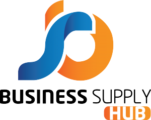Business Supply Hub Logo