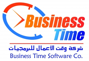 Business Time Logo
