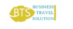 Business Travel Solution Logo
