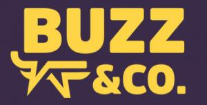 Buzz & Co. Logo